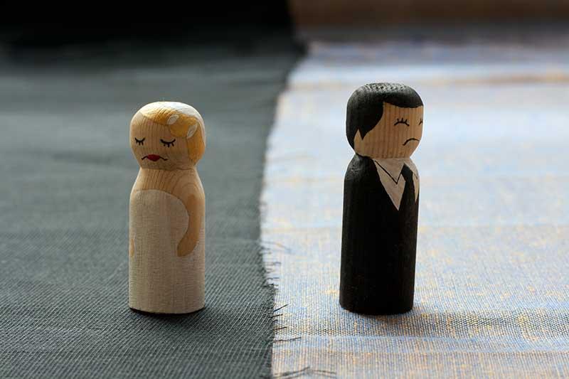 abogados separaciones divorcios A Coruña